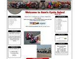 sams-cycles.com