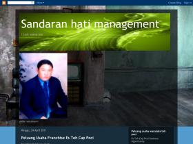 sandaranhatimanagement.blogspot.com