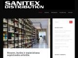 sanitexdistribution.lv