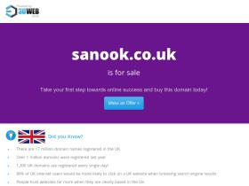 sanook.co.uk