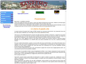 sanremo.xoom.it