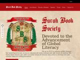 sarahbooksociety.org