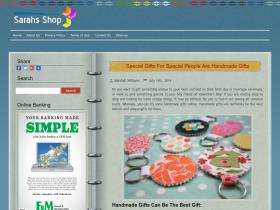 sarahs-shop.co.uk