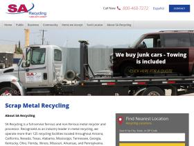 sarecycling.com