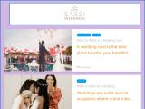 sassiweddings.com