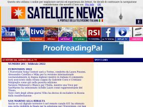 satellitenews.net