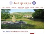 satipanya.org.uk