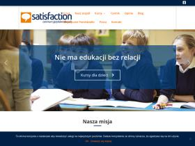 satisfaction.com.pl