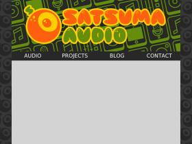 satsuma-audio.com