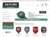 saturnstopwatches.co.uk