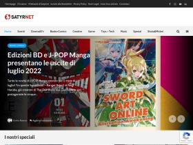 satyrnet.it