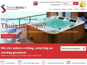 sauna4you.nl