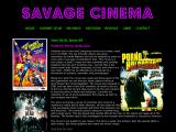 savagecinema.com