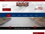 savageconstruction.net
