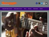 savageguitarstudio.co.uk