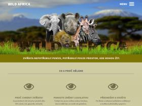 saveafricananimals.org
