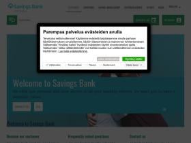 savings-banks.fi