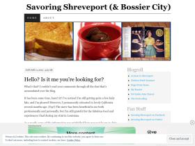 savoringshreveport.wordpress.com