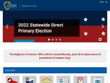 sbcountyelections.com