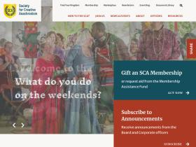 sca.org