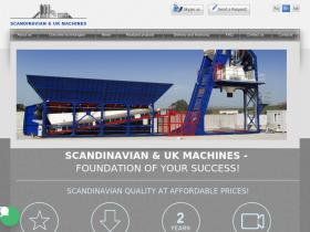 scand-uk-machines.com