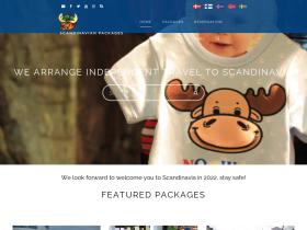 scandinavianpackages.com