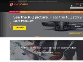 scansourcecommunications.com
