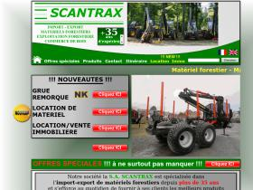 scantrax.be