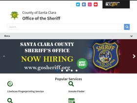 sccsheriff.org