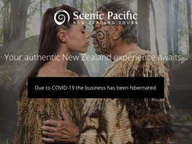 scenicpacific.co.nz