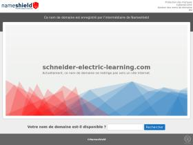 schneider-electric-learning.com