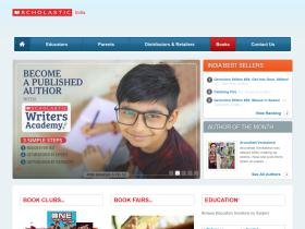 scholastic.co.in