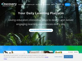 school.discoveryeducation.com