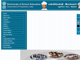 schooledn.puducherry.gov.in