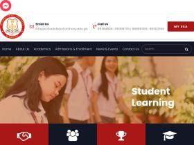 schoolofsaintanthony.edu.ph