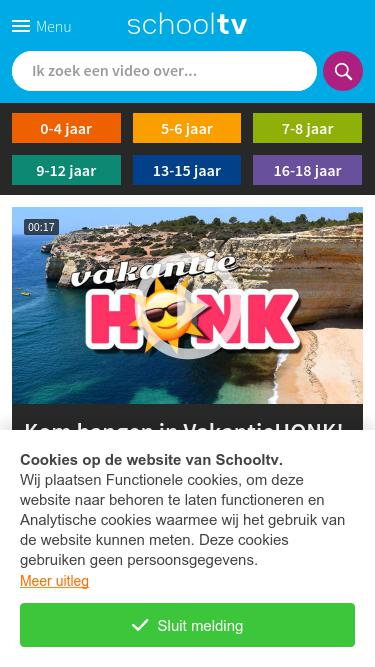 Schooltv nl Analytics - Market Share Stats & Traffic Ranking