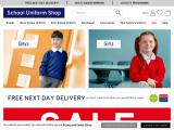 schooluniformshop.co.uk