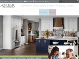 schulercabinetry.com