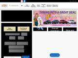 schumacherchevy.com