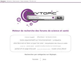 science.skytopic.org