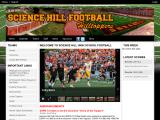 sciencehillfootball.com