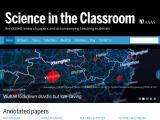 scienceintheclassroom.org