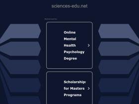 sciences-edu.net