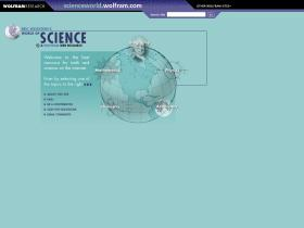 scienceworld.wolfram.com
