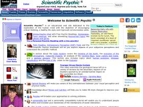 scientificpsychic.com