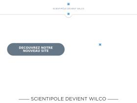 scientipole-initiative.org