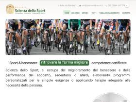 scienzadellosport.it