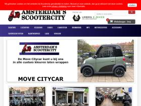 scooter-city.nl