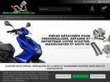scooter-moto-pieces.com