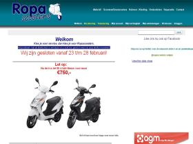 scooter-specialist.nl